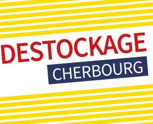 Comptoir de la mer Cherbourg - destockage