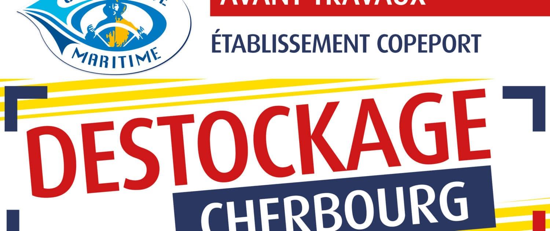 Comptoir de la mer - Cherbourg - destockage