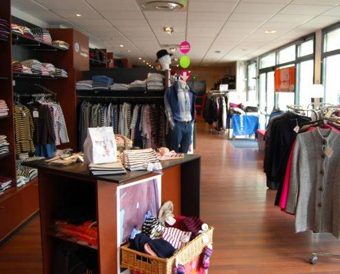 magasin Comptoir de la mer La Turballe