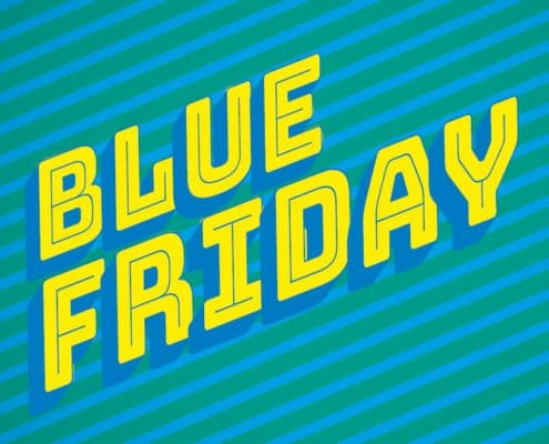 Comptoir de la mer - Blue Friday