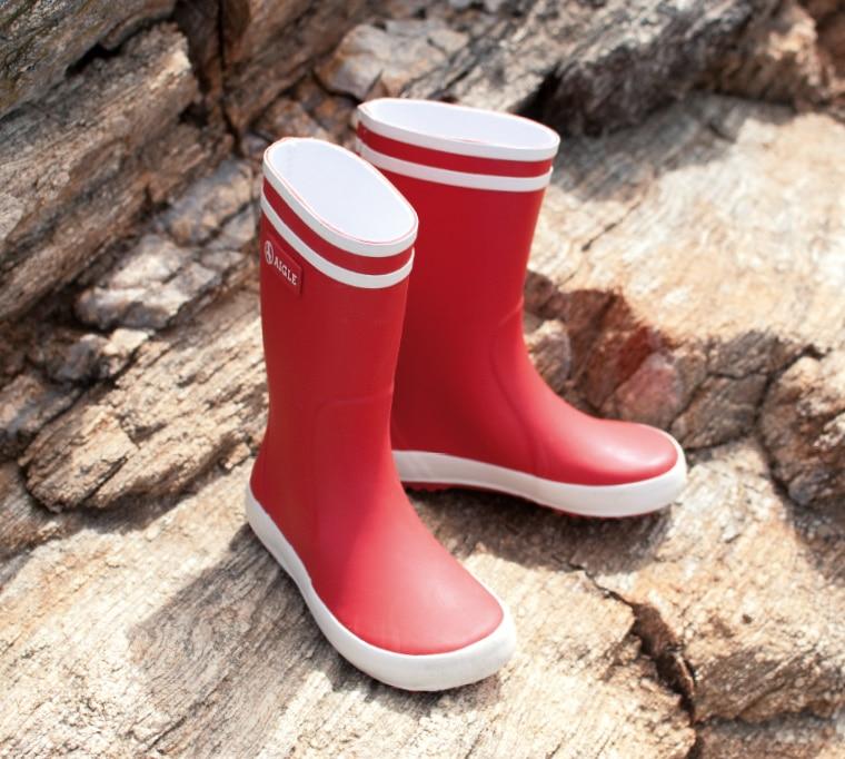 Accessoires mode : les bottes pratiques pour aller à la pêche à pied