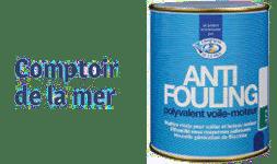 Antifouling Comptoir de la mer