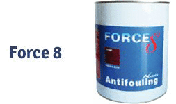 Antifouling Force 8 Comptoir de la mer