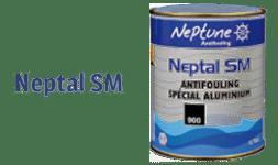 Antifouling Neptal SM
