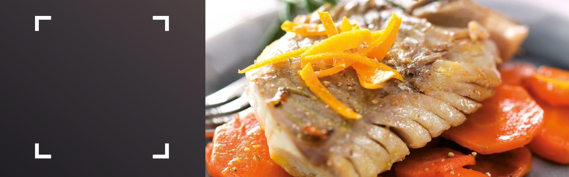 Recette cuisine de l'année 2013 - Comptoir de la mer