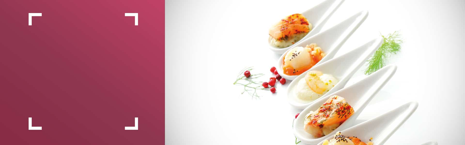 Recette cuisine de l'année 2014 - Comptoir de la mer