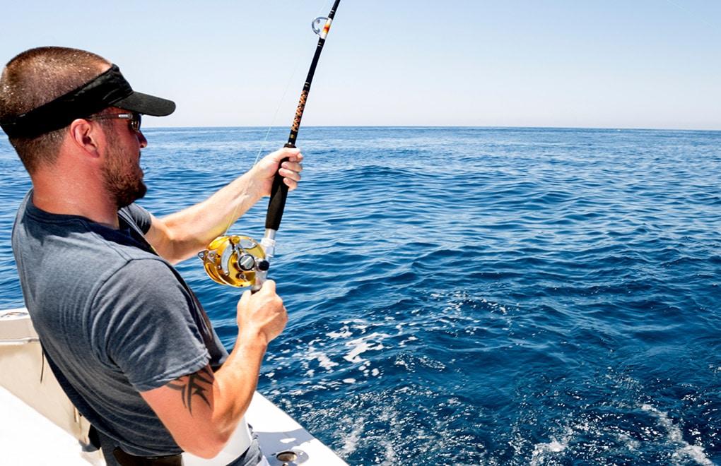 Univers Pêche - techniques - Comptoir de la mer