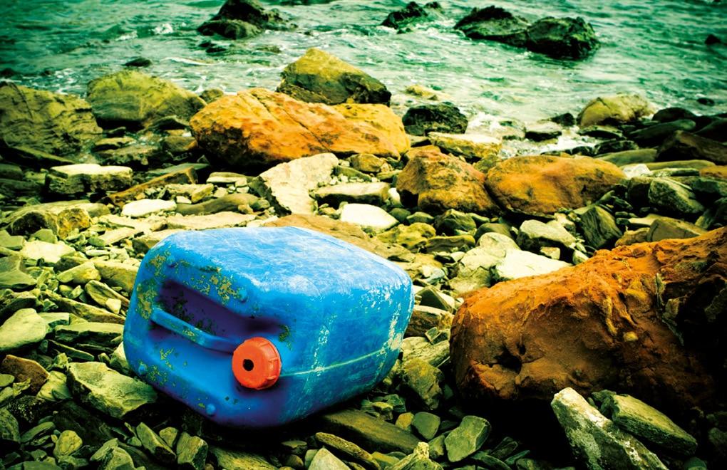 Pollutions aquatiques