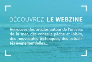 Découvrez le Webzine de comptoir de la mer