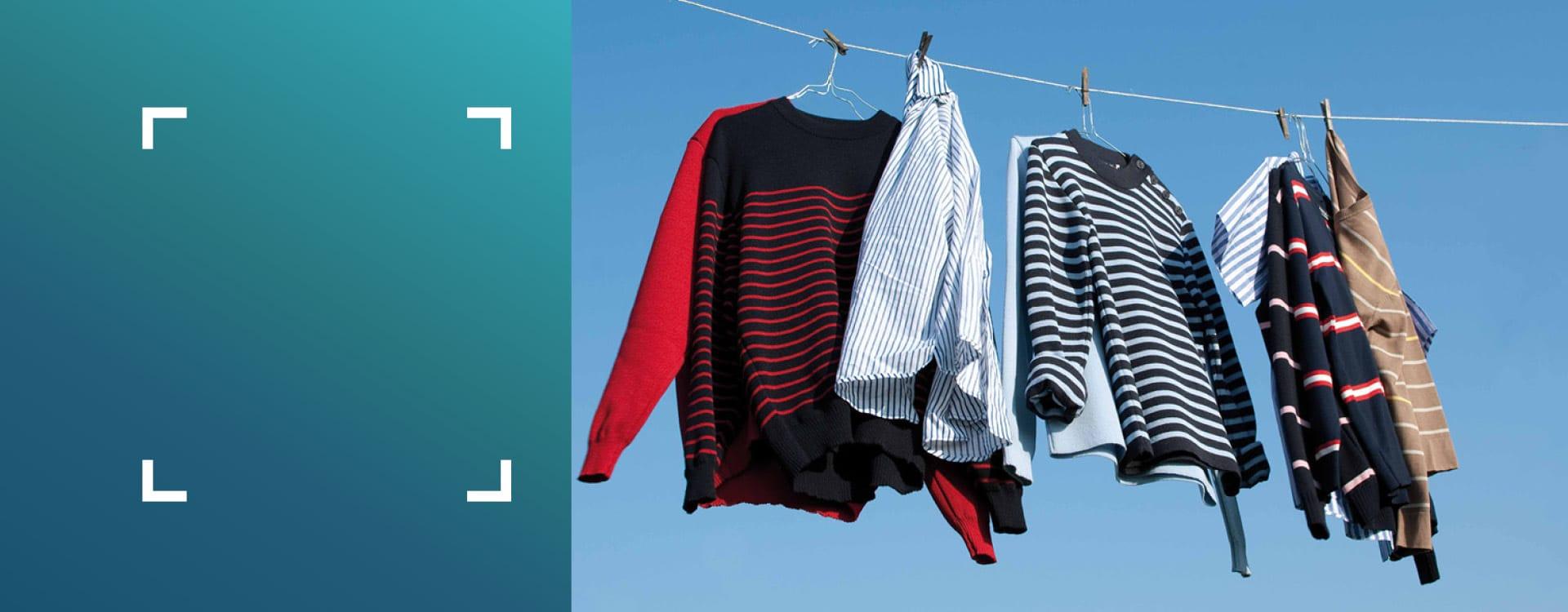 conseils : détacher les vêtements
