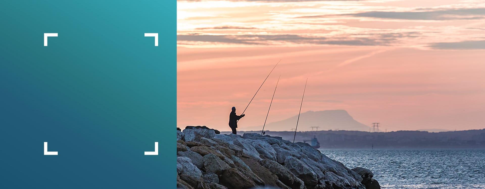Conseils d'expert Pêche - Comptoir de la mer