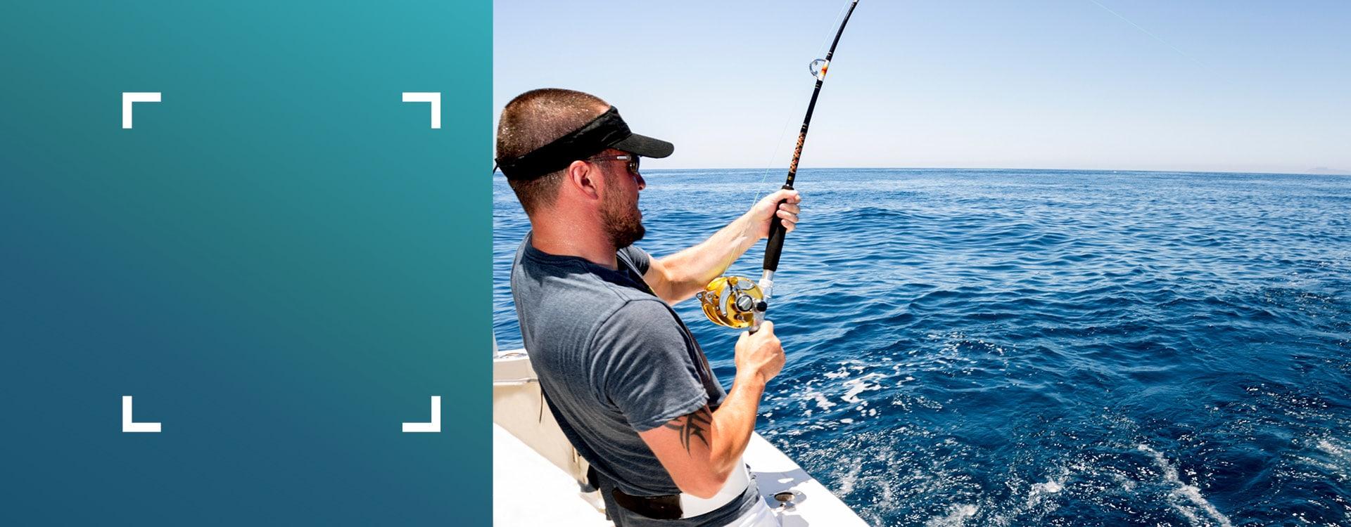 Experts techniques de pêche