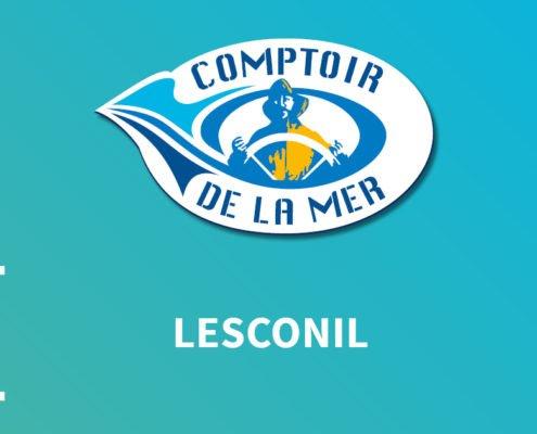 Magasin Comptoir de la mer de Lesconil