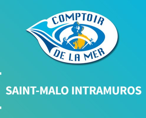 Saint-Malo Intramuros