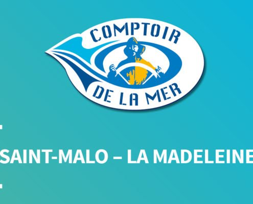 Saint Malo - La Madeleine