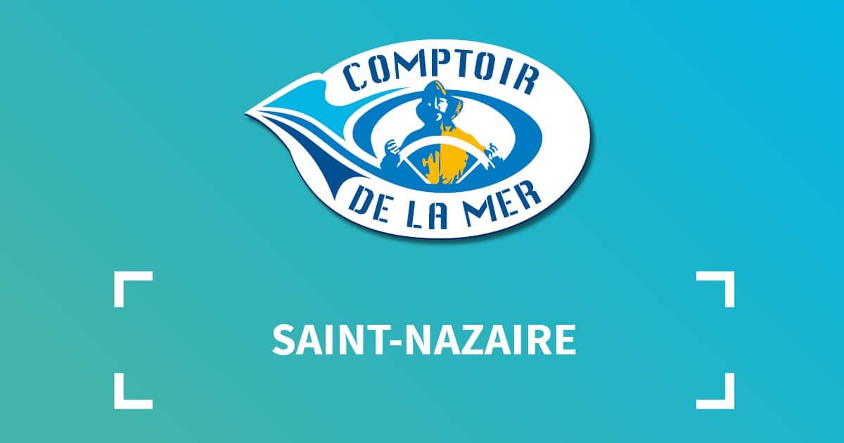 Calendrier Des Marees Saint Nazaire.Saint Nazaire Comptoir De La Mer