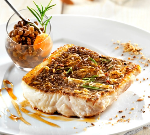 Agenda recette 2017 comptoir de la mer - Comptoir poisson exotique ...