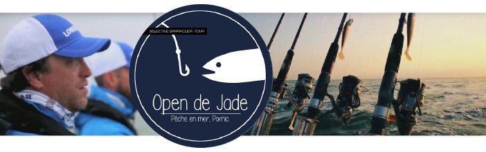 Open de Jade 2018 - Pornic