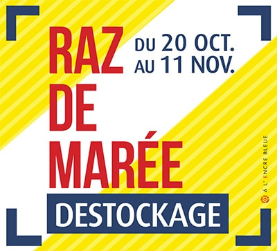destockage Port-en-Bessin
