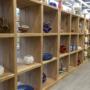Réouverture de votre magasin Comptoir de la mer La Teste le 10 décembre