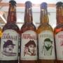 Dégustation de bières au Comptoir de la mer de Paimpol, les 21 et 22 décembre