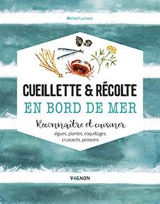 Cueillette et récolte en bord de mer