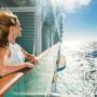 Envie de soleil ? Tentez de gagner une croisière en Méditerranée. Jeu-Concours du 30 mars au 20 avril 2019