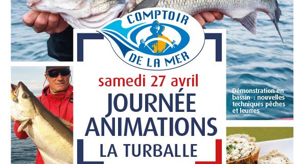 La Turballe : journée d'exception le samedi 27 avril !