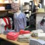 Du 4 au 11 mai, 15 euros offerts sur le nouveau rayon Mode au Comptoir de la Mer du Guilvinec !