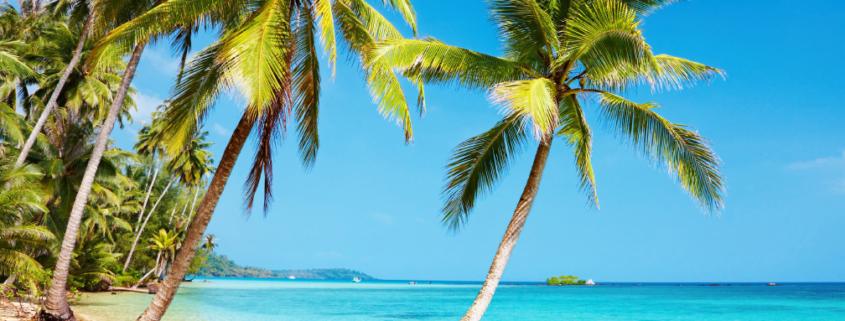 jeu-concours : une croisière pour 2 aux Caraïbes !