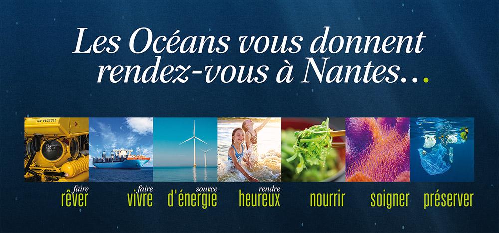 le mer XXL : thématiques