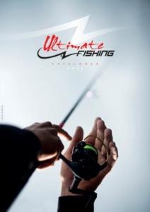 Animation Ulitmate Fishing