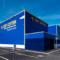Cotten, une nouvelle usine pour la marque du ciré jaune
