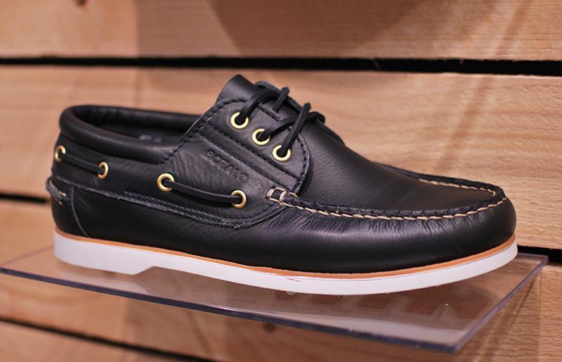 chaussure bateau botalo
