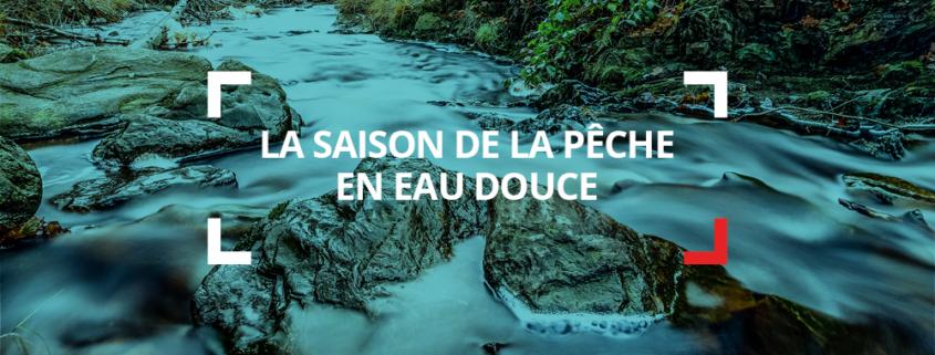Pêche en eau douce - Côtes d'Armor