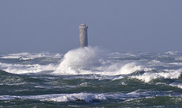 Le phare des Baleineaux