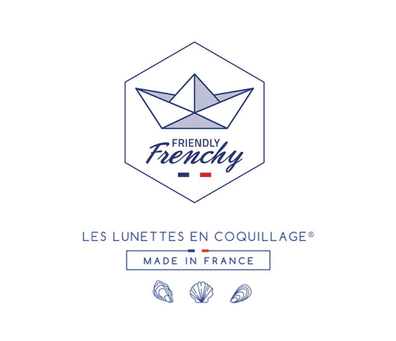 logo friendly frenchy