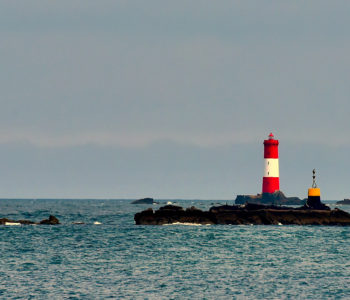 Phare d'Hoedic