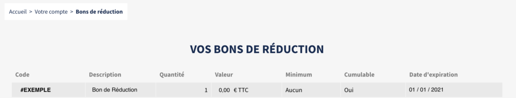 Bons-de-Reduction