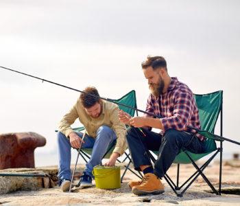 bien choisir ses appâts pour la pêche en mer
