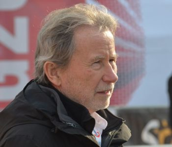 Dr Jean-Yves Chauve