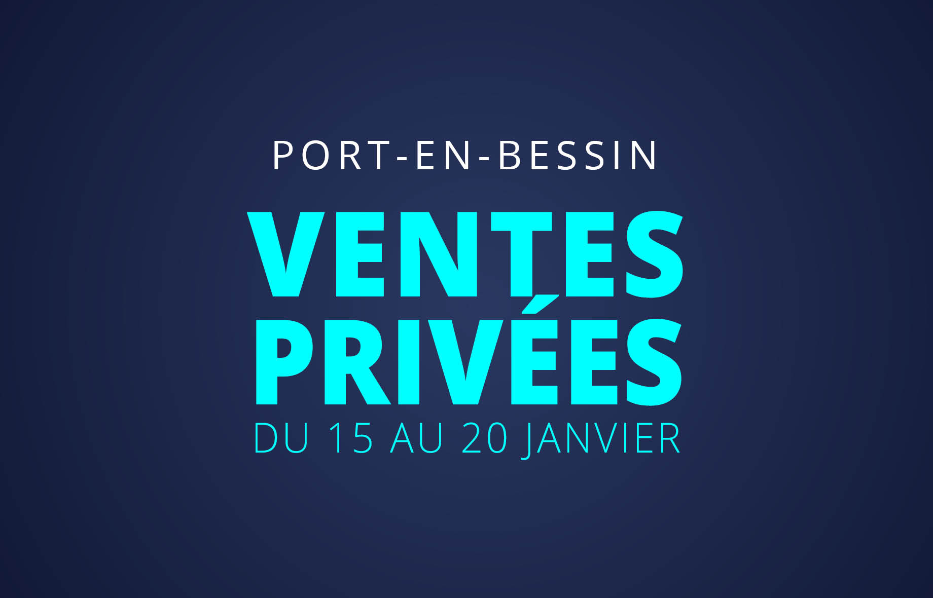 Port-en-Bessin Ventes Privées