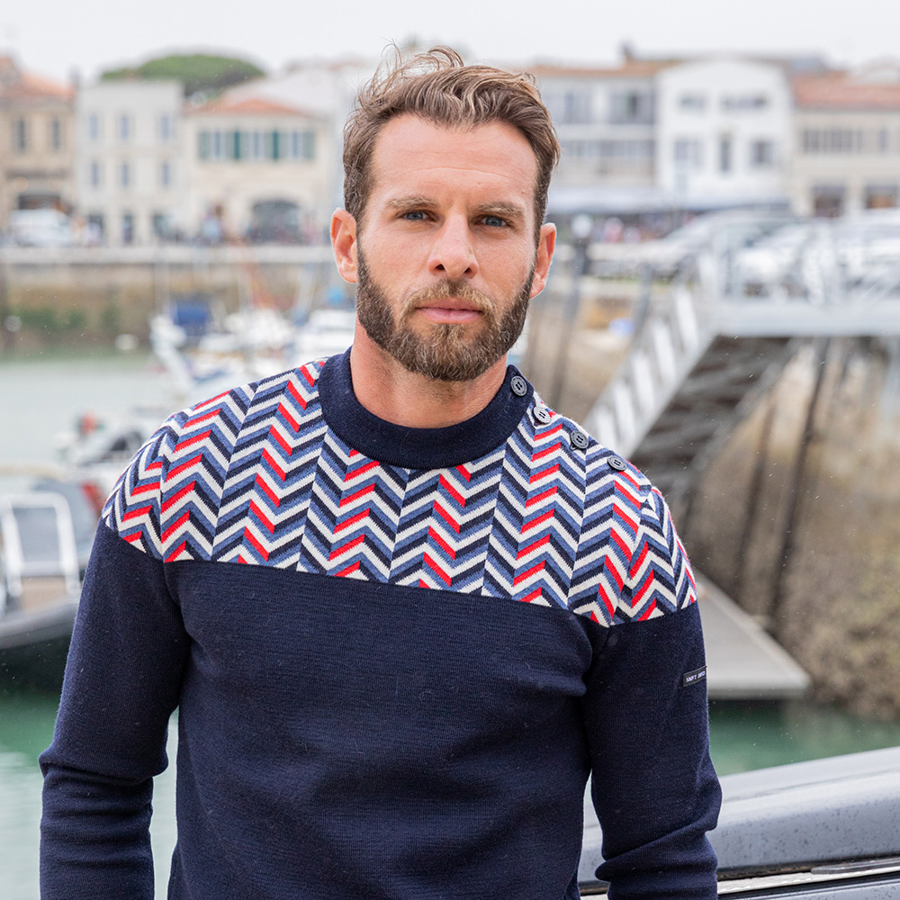 pull marin hiver