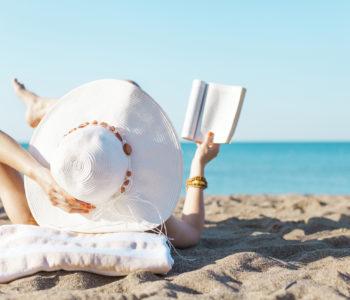 Lecture pour l'été !